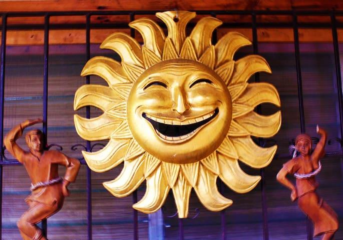 Sunny-House in Calauan LAGUNA.