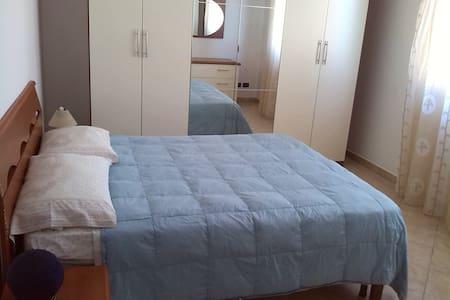 Guest House Selva Candida Roma - Roma - Apartamento