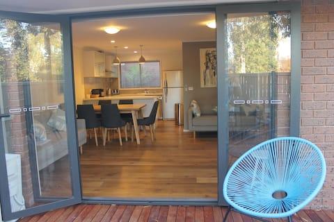Relax on Reid  - stylish villa