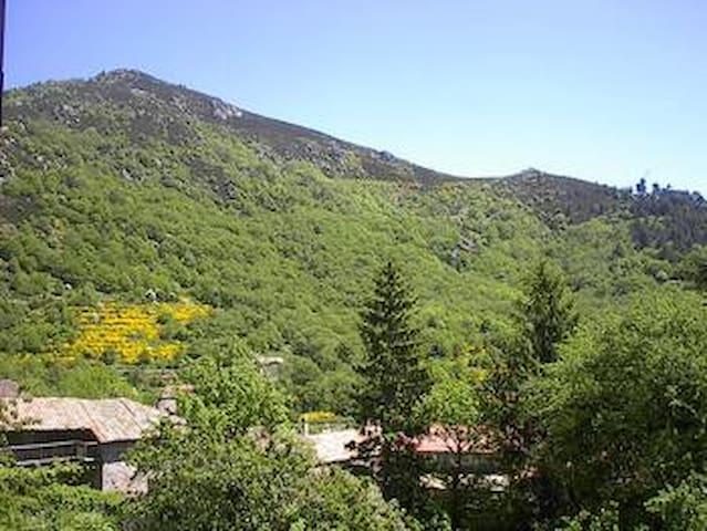 Le Gite de la vallée