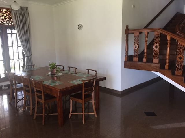 Luxury Villa Negombo