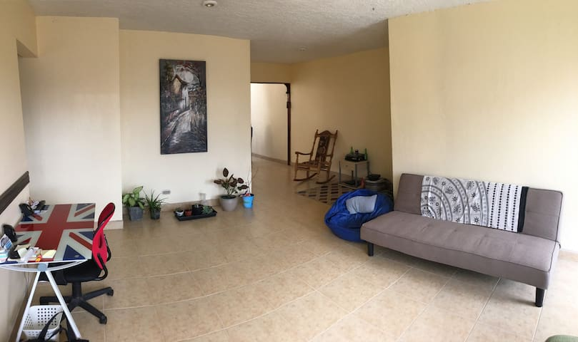 Room in shared Apartment