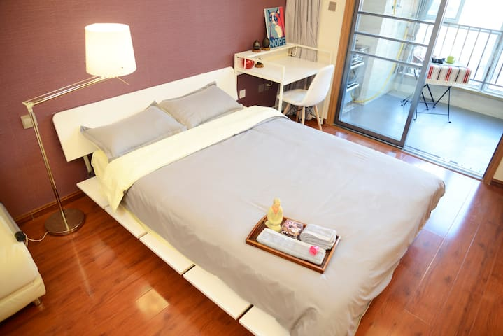 Convenient,neat and clean flat. - Xi'an