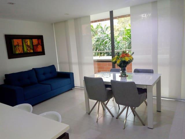 camera confortevole sabaneta Antioquia
