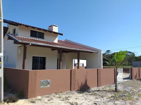Vila da Glória  , Casa Nova  com Suíte