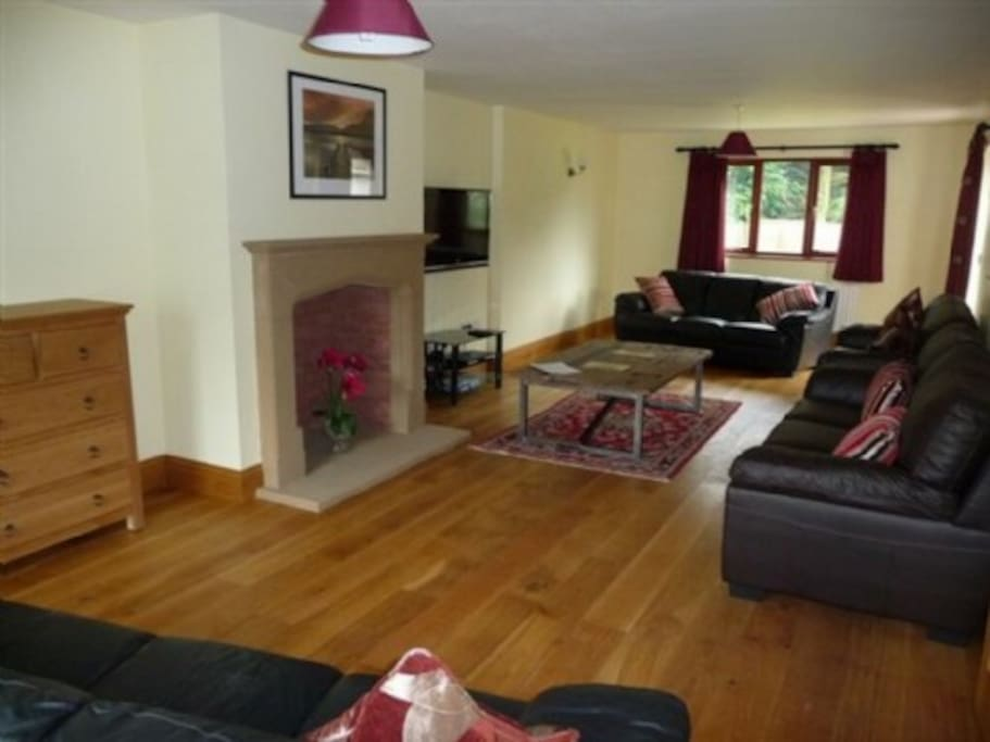 Elder Howe, self catering accommodation in Pooley Bridge, Lakes Cottage Holidays