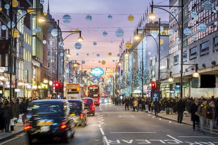 Your Central London Home - Soho, Piccadilly & More