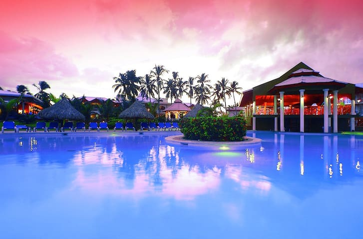 Dreamy Dream Suites - Punta Cana
