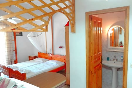 "''Nina Apartments"" n.9 - Agios Georgios Pagi."