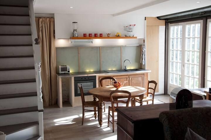 Maison Loft du Clos d'Ivry