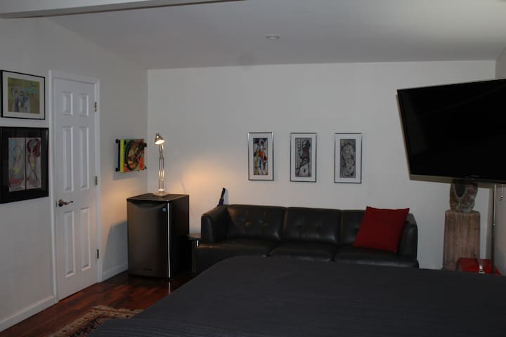 Wynwood  District -Very private Suite