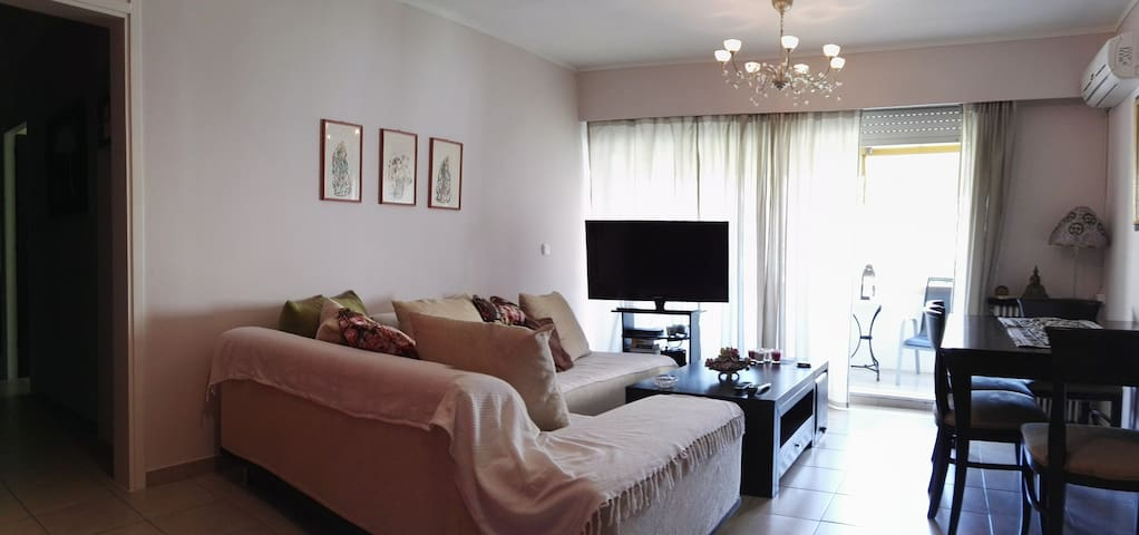 Amazing Athens Modern 4th Floor Flat - Marousi - Квартира
