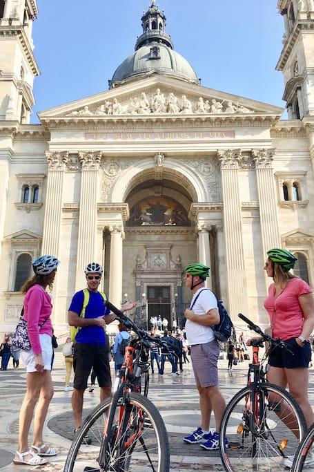 St. Stephen's Basilica