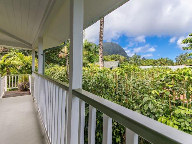 Ka Wai Aloha - Hawaii Life Vacations - Hanalei - House