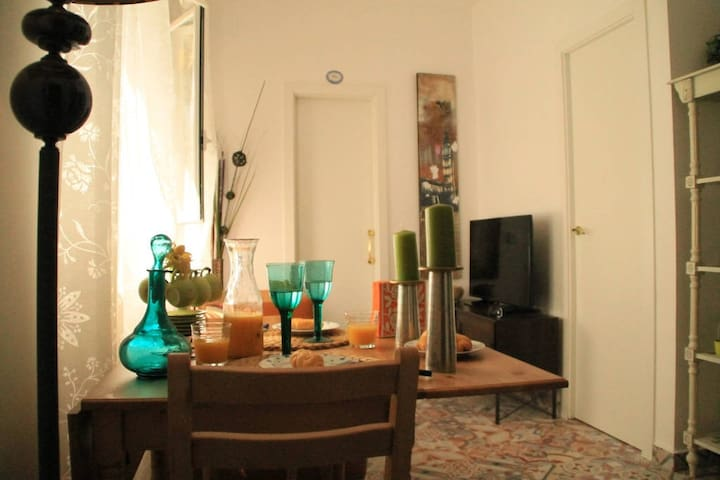 Apartment in Lavapiés! - Madrid - Apartment