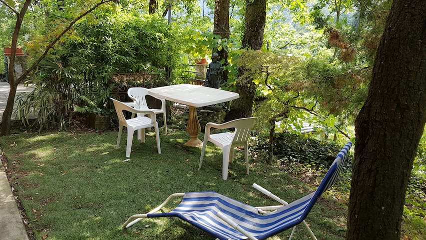 Romantic cottage 30mins drive from Turin