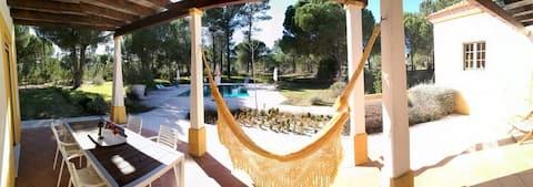 Villa 97 with private pool