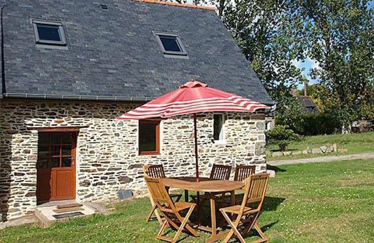 Gîte de Pont Losquet - Minihy-Tréguier - House