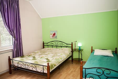 3-х местный номер - gorod Khimki - Bed & Breakfast