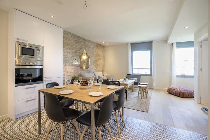 Gran Via Home IV, Friendly Rentals
