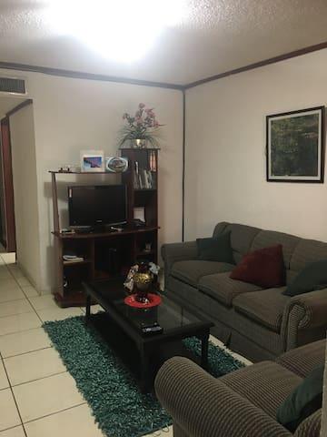 Exclusiva habitacion en Apartamento - San Salvador - Appartement