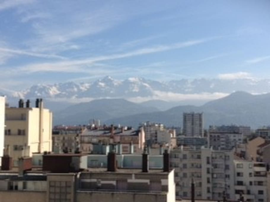 Grenoble Apartments For Rent