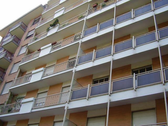 Casa Manzoni 100m centro commerciale La Piazzetta - Rivoli - Apartamento