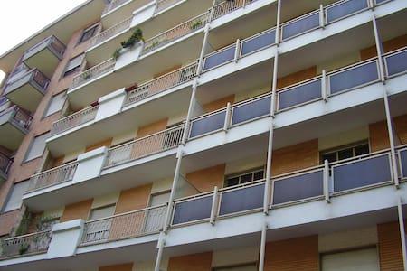Casa Manzoni 100m centro commerciale La Piazzetta - Rivoli