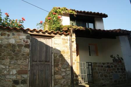Casa de Aldea en El Escobal, Cabrales, Asturias - El Escobal - Rumah