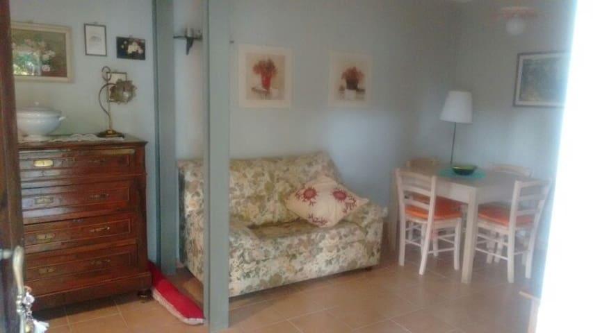 Villetta Ale - Grizzana Morandi - House