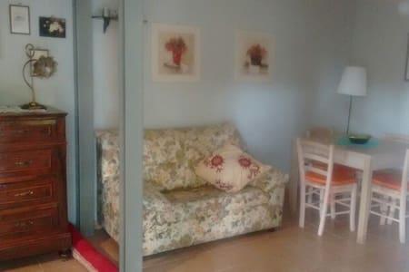 Villetta Ale - Grizzana Morandi - Rumah