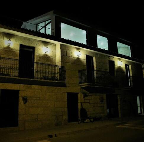 - Casa da Portela -