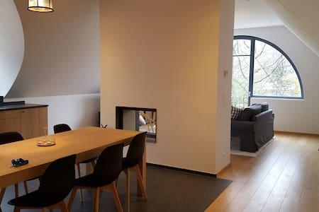 Lasne-Ohain,  logement neuf