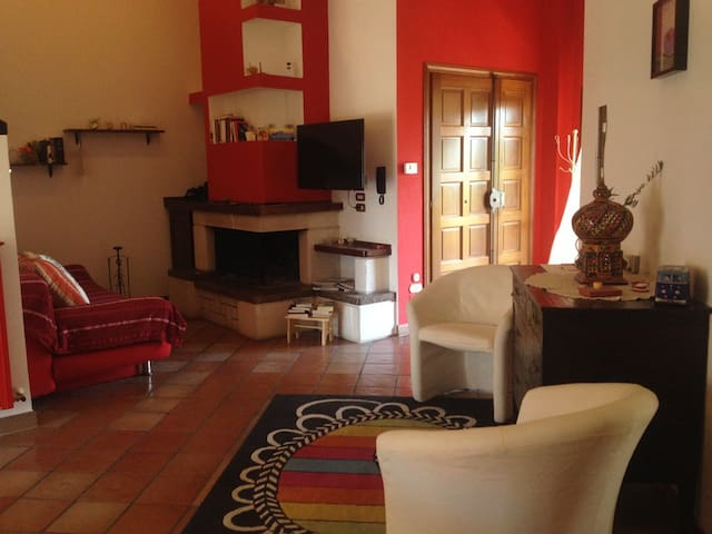 Casa Gaudio