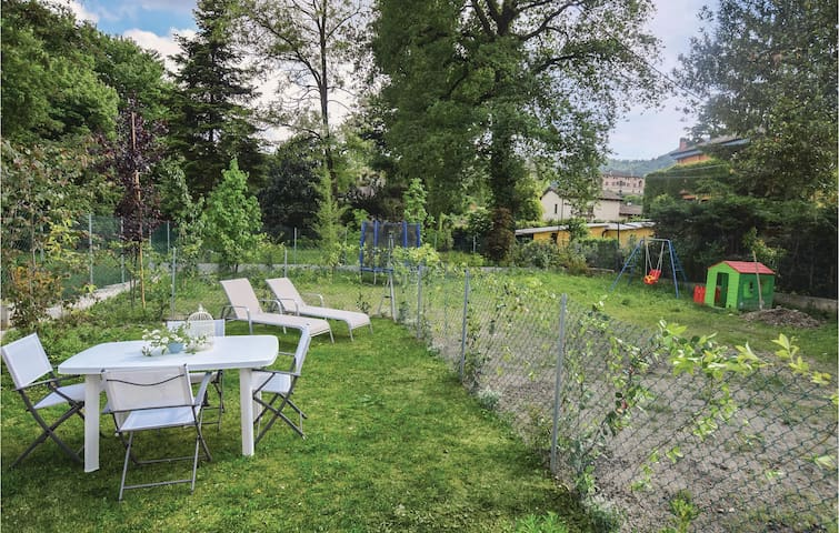 Holiday apartment with 1 bedroom on 65 m² in Torreglia (PD)