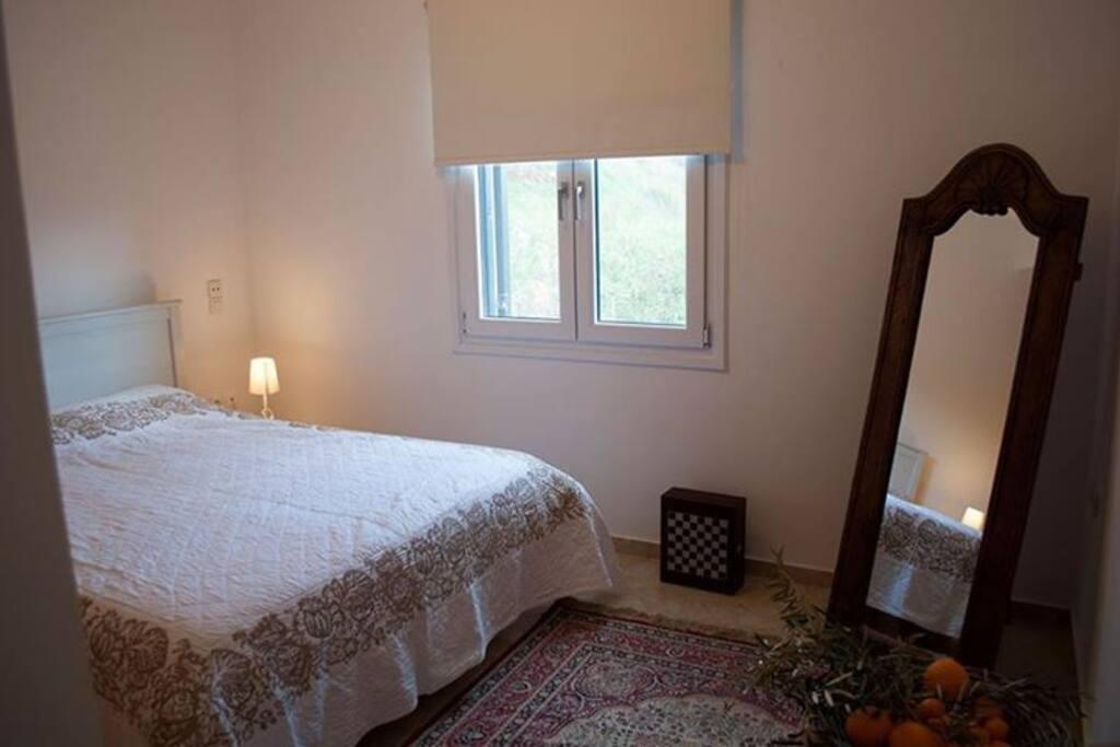 1ο υπνοδωμάτιο