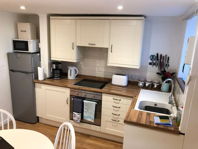 Merryweather Cottage 3* GOLD rating