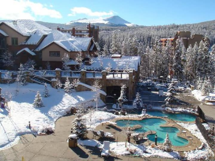 Mar 6-13  Ski Resort Condo for 6, Grand Timber