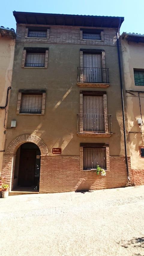 """Apartamentos """"Casa Carruesco"""" 1"""