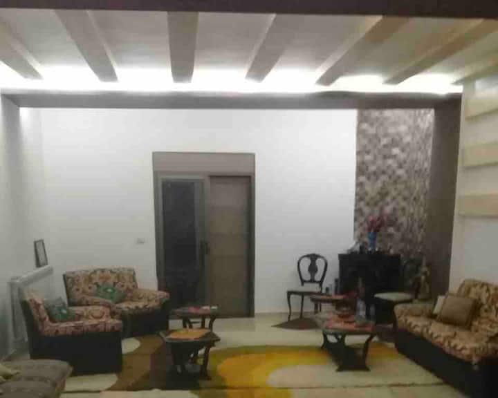 Luxury Apartment In Ksara, Zahle.