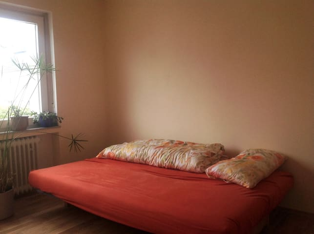 Ruhiges Zimmer neben Tai-chi Übungsraum - Wettenberg - House