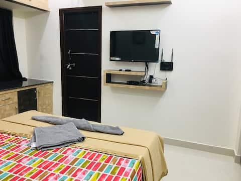 Mini One Bedroom Apartment