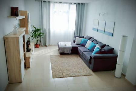 Your Home in Canarias