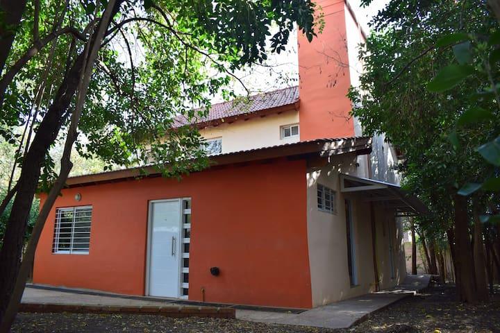 Hostel Refugio del Alba 3