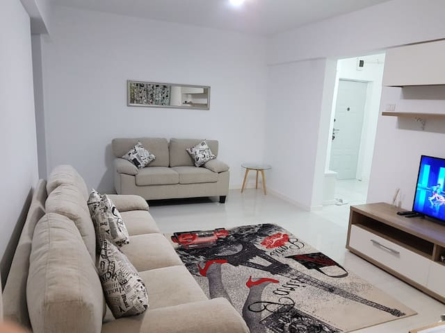 White Mary Apartament