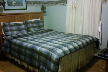 A Comfortable Room Just For You - Lyndhurst - Haus
