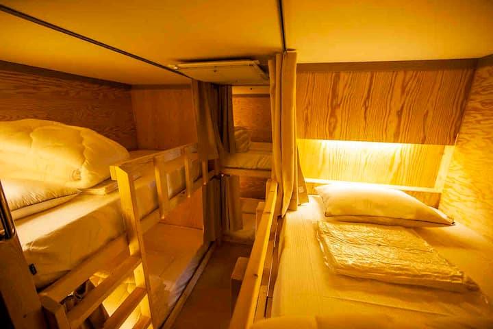 목포 게스트하우스305(6인실)