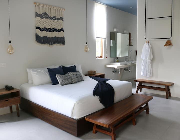 Agua de Luna Design Hotel-Suite Master para 2
