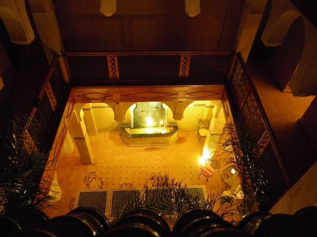 "Riad Amya B&B: ""Welcome at Home - Marrakesh - Bed & Breakfast"