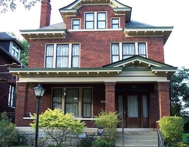 Great Historic House in Olde Towne - Columbus - House